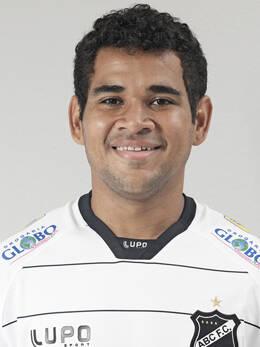 Éderson Alves Ribeiro Silva