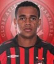 Edson Décimo Alves de Araújo