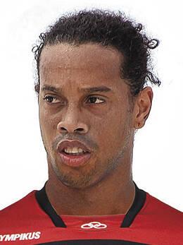Ronaldo Assis Moreira
