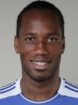 Didier Yves Tebily Drogba