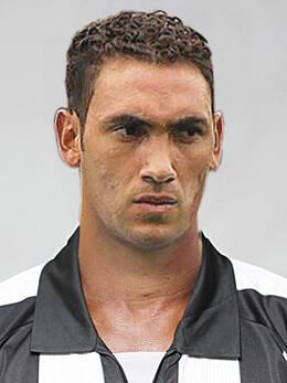 Rodrigo Marcos dos Santos
