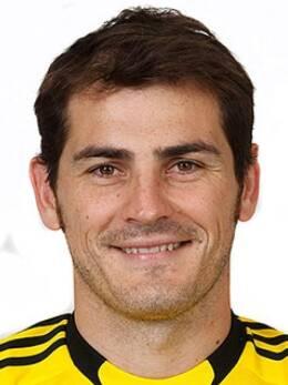 Iker Casillas Fernández