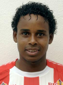 Elicarlos Souza Santos