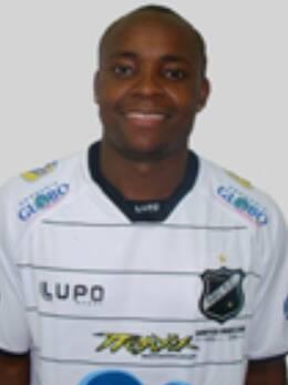 Leandro dos Santos de Jesus