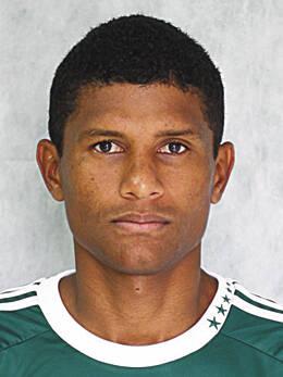 Márcio Rodrigues Araújo