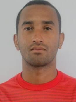 Wagerson Ramos dos Santos