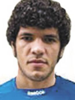 Jose Maria Ortigoza Ortiz