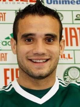 Maikon Fernando Souza Leite