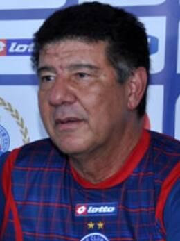 Joel Natalino Santana