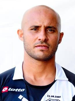 Leandro Bernardi Silva