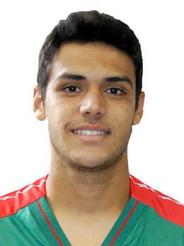Ronaldo Henrique Silva