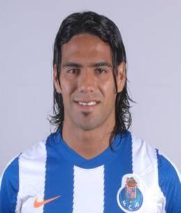 Radamel Falcao García Zárate