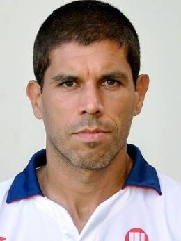 Ricardo Luís Pozzi Rodrigues