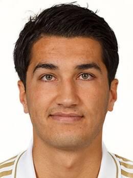 Nuri Kazim Sahin
