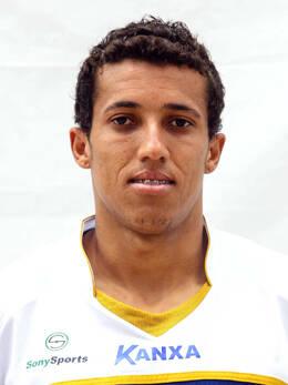 Magno Aparecido de Andrade