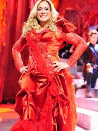 Susana Vieira como Lara Romero