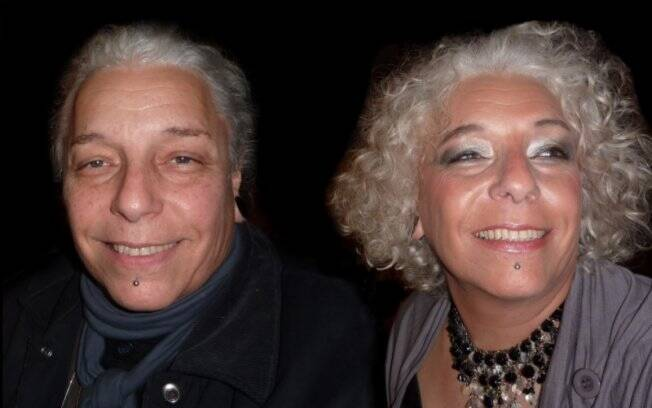 Geraldo assumiu a identidade feminina como Letícia