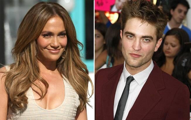 Jennifer lopez e Robert Pattinson são alguns dos apresentadores do Globo de Ouro 2011, que acontece no próximo dia 16 em Los Angeles