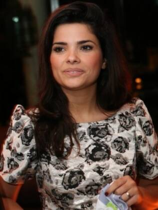 Vanessa Giácomo viverá prostitutas no cinema