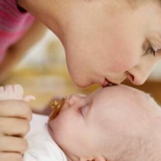 O pós-parto acarreta mudanças incomuns no cérebro feminino
