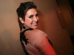Fernanda Paes Leme: