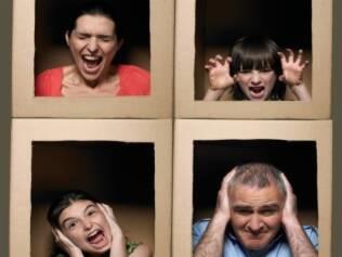 A família também precisa de acompanhamento para lidar com a criança portadora de TDAH