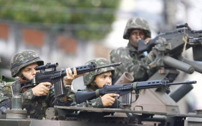 URGENTE: ÁUDIO REVELA POSSIBILIDADE DE GOLPE MILITAR EM FAVOR DA ESQUERDA E GUERRA CIVIL NO BRASIL!