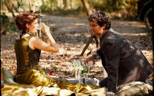 Cordel Encantado: Úrsula e Petrus