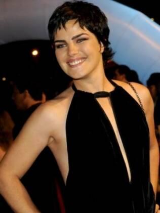 Ana Paula Arosio: atriz se desliga da Globo