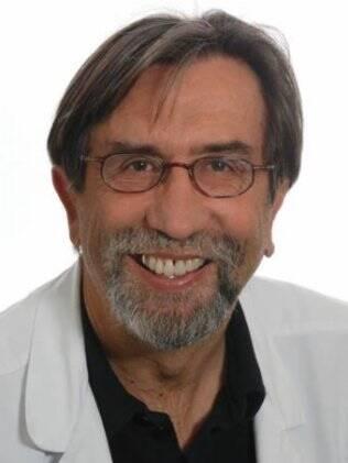 O médico alemão Johannes Bitzer criou o triângulo da contracepção