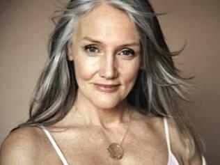Cindy Joseph: modelo aos 60 anos