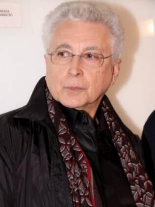 Aguinaldo Silva:
