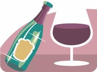 Vinho: como toda bebida alcoólica, não existe dose segura