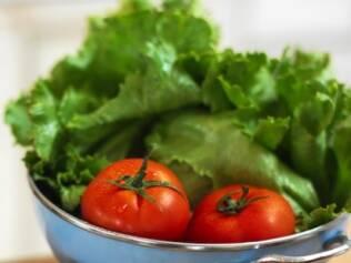 Orgânicos: rótulo deixaria o produto mais nutritivo e saboroso, diz pesquisa