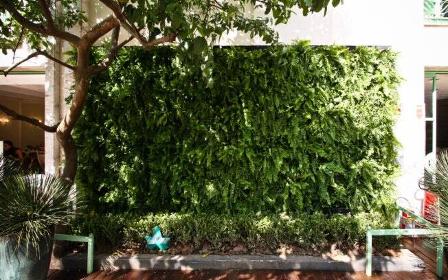 Fotos De Jardins Verticais Decorados 2 Jpg Pictures to pin on
