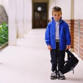 Resistência em voltar para a escola é contornável, mas pode esconder problemas mais graves