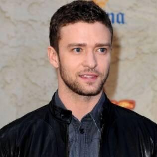 Justin Timberlake diz que fuma maconha para espairecer