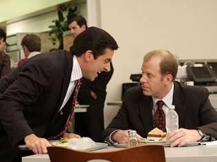Michael Scott, da série The Office, personifica o chefe tipo