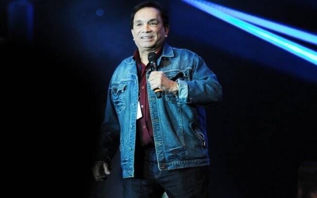 Dedé Santana permanece internado no CTI do hospital Barra D'Or, no Rio de Janeiro