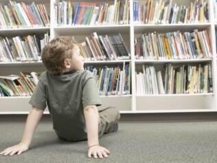 Ter livros em casa tem mais influência sobre as crianças do que o grau de educação dos pais