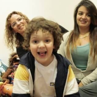 Eliane confessa que não gostava de amamentar os filhos