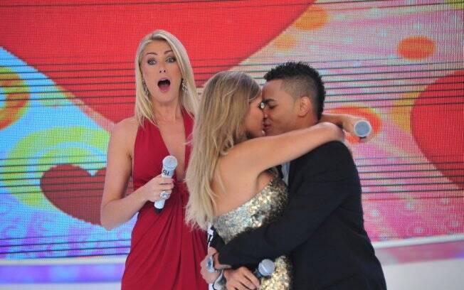 Dentinho e Dani Souza