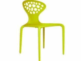 Cadeira Supernatural, feita para a Moroso