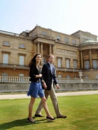 Kate e William: viagem a dois para Seychelles