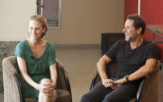 Paula Picarelli entrevista Tony Bellotto