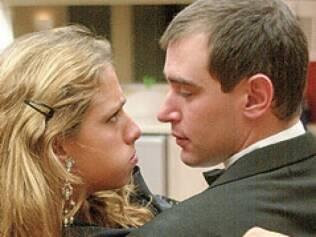 """BBB 2: """"Vem fazer momô"""" - Thyrso e Manuela popularizaram a expressão"""