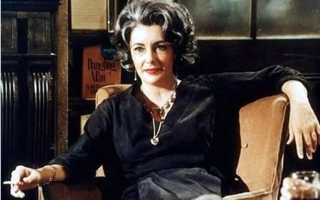 Elizabeth Taylor, em