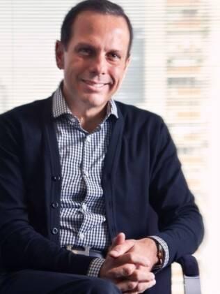 João Doria Jr.