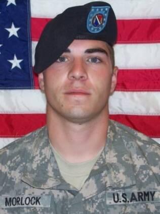 Soldado americano american soldier - 4 8