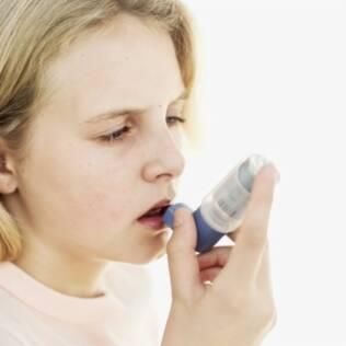 O tratamento, inclusive com bombinha de ar, vai depender da identificação correta da doença